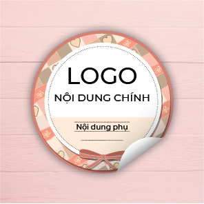 in decal giấy