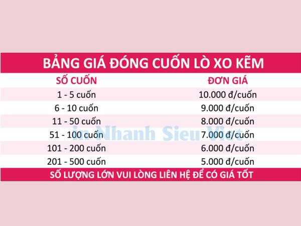 bang-gia-dong-lo-xo