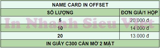 bang-gia-name-card-in-offset